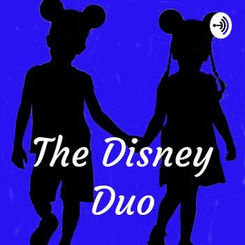 The Disney Duo