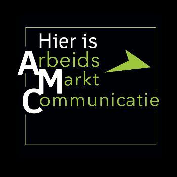 Hier is AMC - Podcast over arbeidsmarktcommunicatie