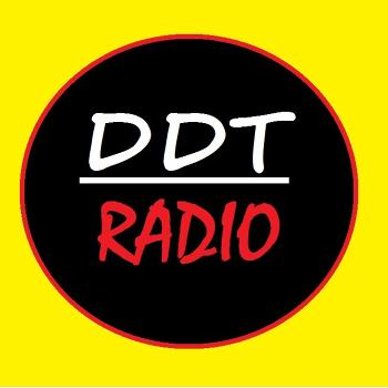 DDT Radio Podcast