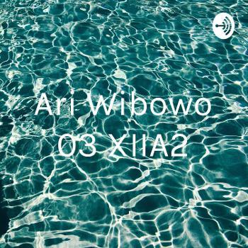 Ari Wibowo 03 XIIA2