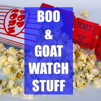 Boo & Goat Watch Stuff