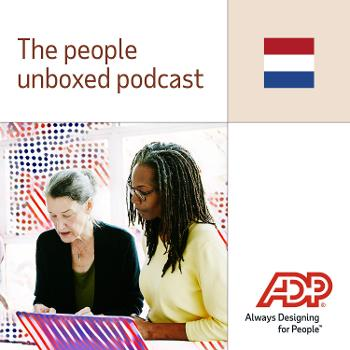 People Unboxed - Nederland