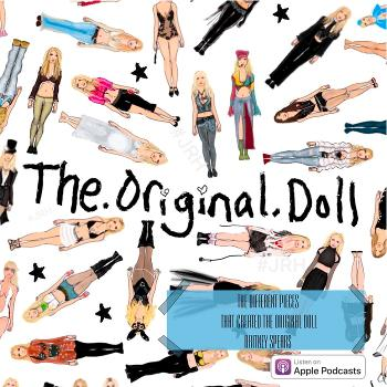 The Original Doll - Britney Spears