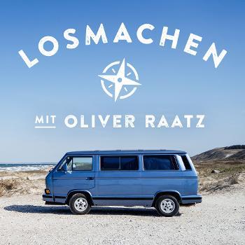 LOSMACHEN | Der Outdoor-Work-Life Podcast