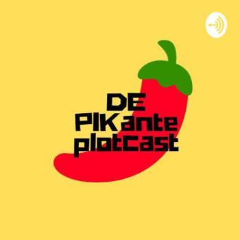 De Pikante Plotcast