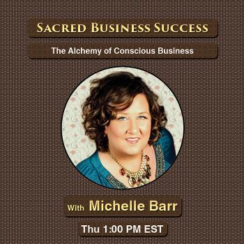 Sacred Business Success
