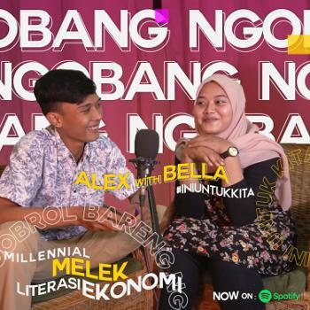 #IniUntukKita - [ Millennials Indonesia butuh mengerti tentang hal ini ]