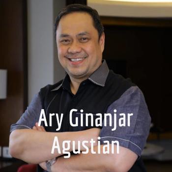 Ary Ginanjar Agustian