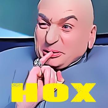 HOX RADIO