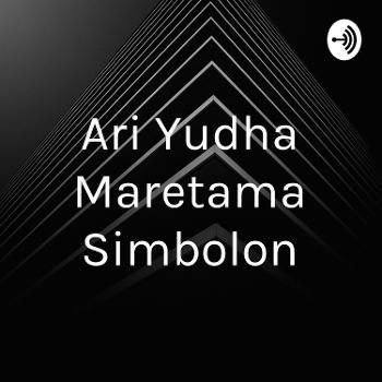 Ari Yudha Maretama Simbolon