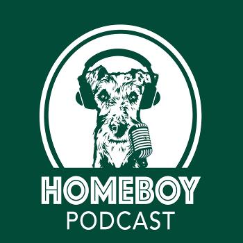 Homeboy Bar Podcast