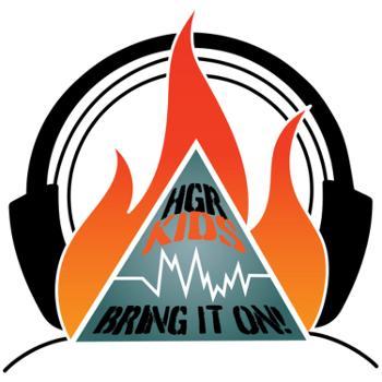 HGR Kids: Bring It On