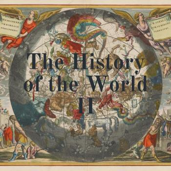 The History of the World II