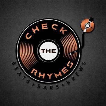 Check the Rhymes: Beats, Bars & Brews