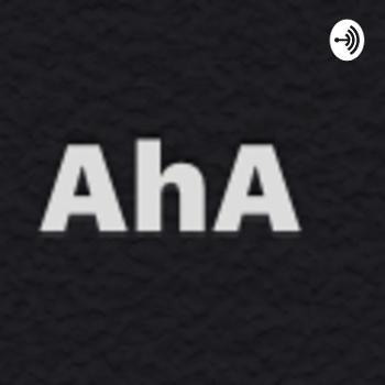 AhA der Podcast von mir