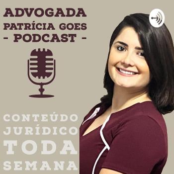 Advogada Patrícia Goes
