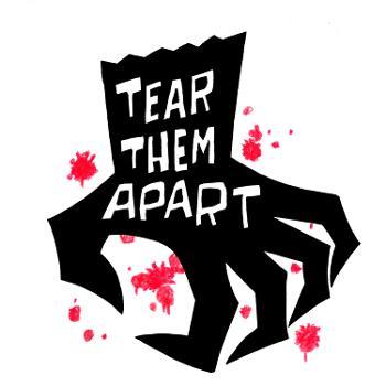Tear Them Apart Podcast