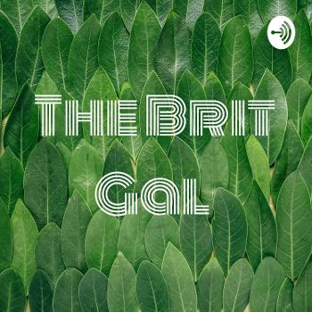 The Brit Gal