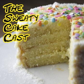 Sweaty Cake Cast