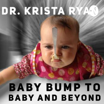 Baby Bump to Baby and Beyond - MissDoctorMom