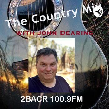 The Country Mix - 2BACR 100.9FM - Sydney NSW Australia