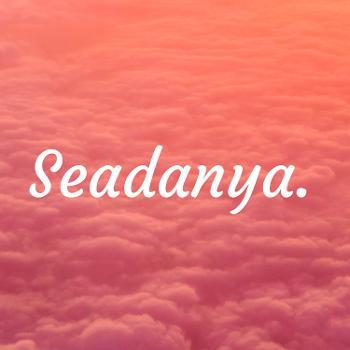 Seadanya.