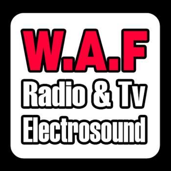 WAF Radio's Podcast