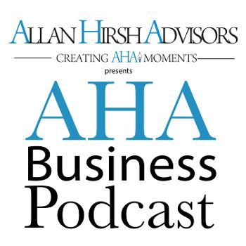 AHA Business Podcast