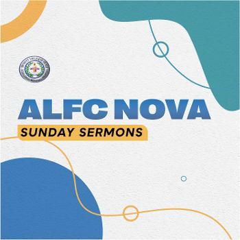 ALFC Nova Sunday Sermons
