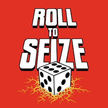 Roll To Seize: A Warhammer 40K Podcast
