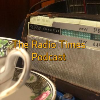 The RadioTimes's Podcast