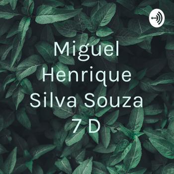 Miguel Henrique Silva Souza 7 D