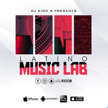 Latino Music Lab