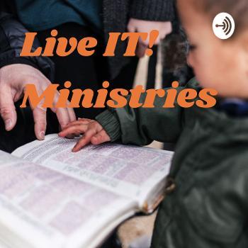 Live IT! Ministries