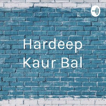 Hardeep Kaur Bal