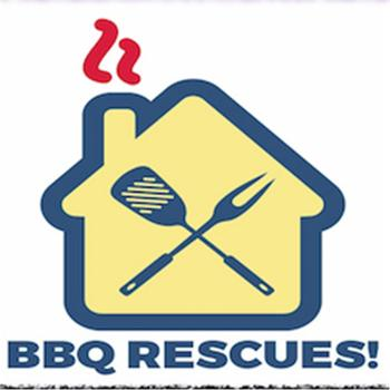 BBQ RESCUES!