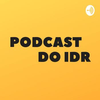 Podcast do IDR