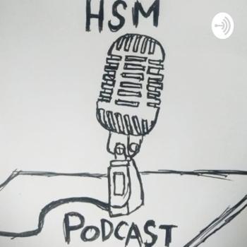 Hsm podcast By Hisyam Adi
