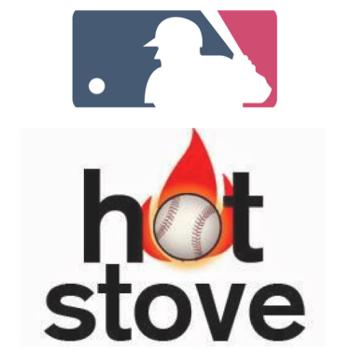 MLB Hot Stove With Brayden Steelman