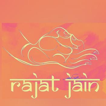 Rajat Jain ? #Chanting and #Recitation of #Jain & #Hindu #Mantras and #Prayers