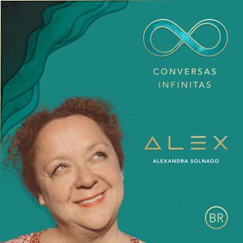 Conversas Infinitas BR - por Alexandra Solnado