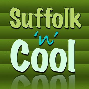 Suffolk 'n' Cool - International Indie Music Podcast