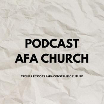 AFA CHURCH SP