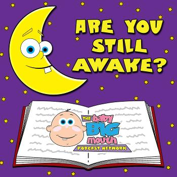 Are You Still Awake? Sleepy Stories For Kids by Baby Big Mouth