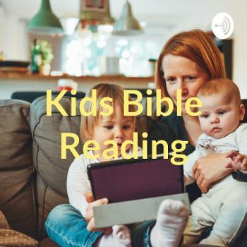 Kids Bible Reading