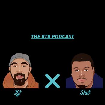 The Brother To Brother Podcast with JG & Shu