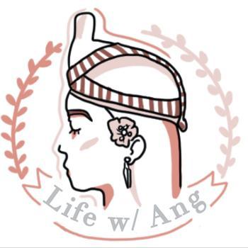 Life W/ Ang