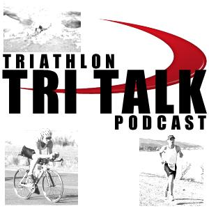 Tri Talk Triathlon Podcast