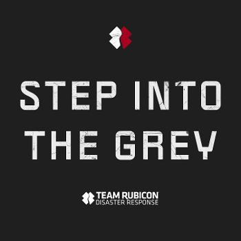 Step Into The Grey