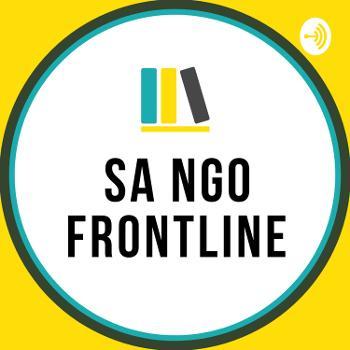 SA NGO FrOntline